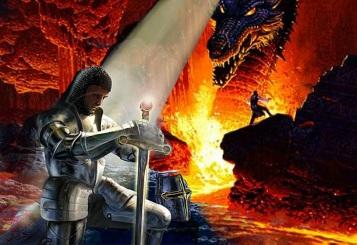dragon copy