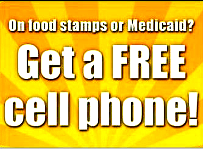 Image Result For Free Cell Phone For Low Income