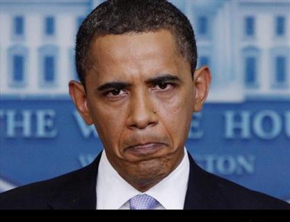 Obama lip