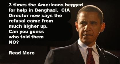 CIA blog