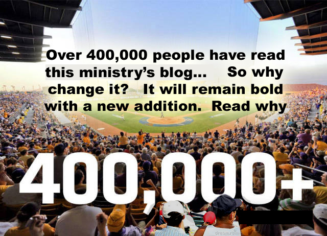 400 thousand blog insert copy