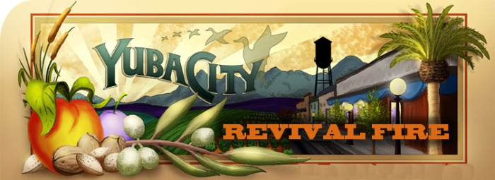 Yuba City Revival