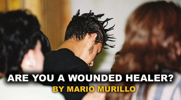 wounded healer blog