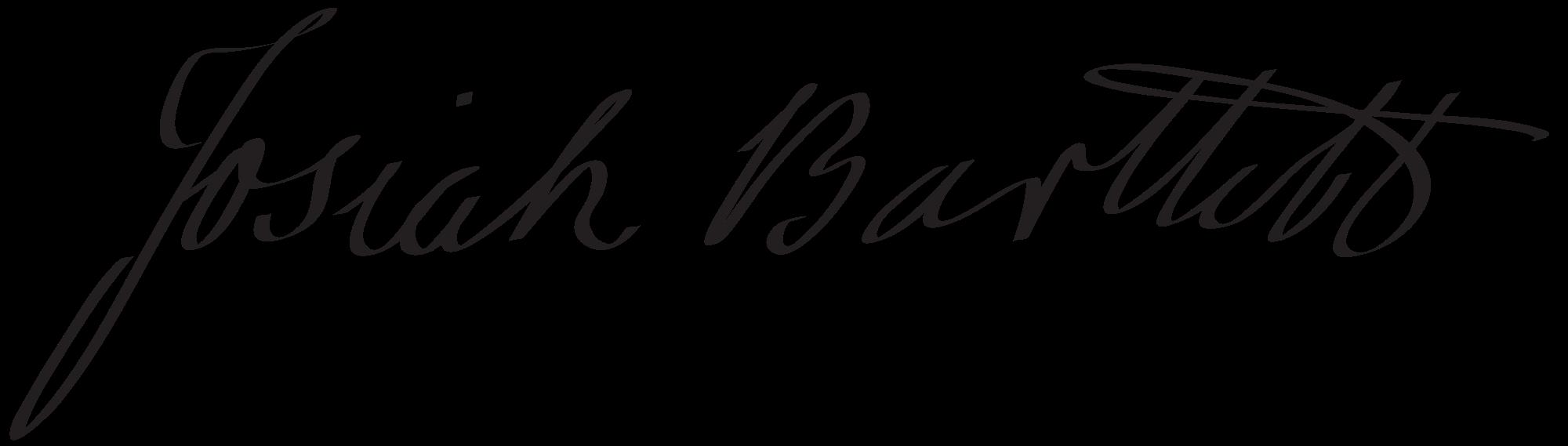 2000px-Josiah_Bartlett_Signature.svg
