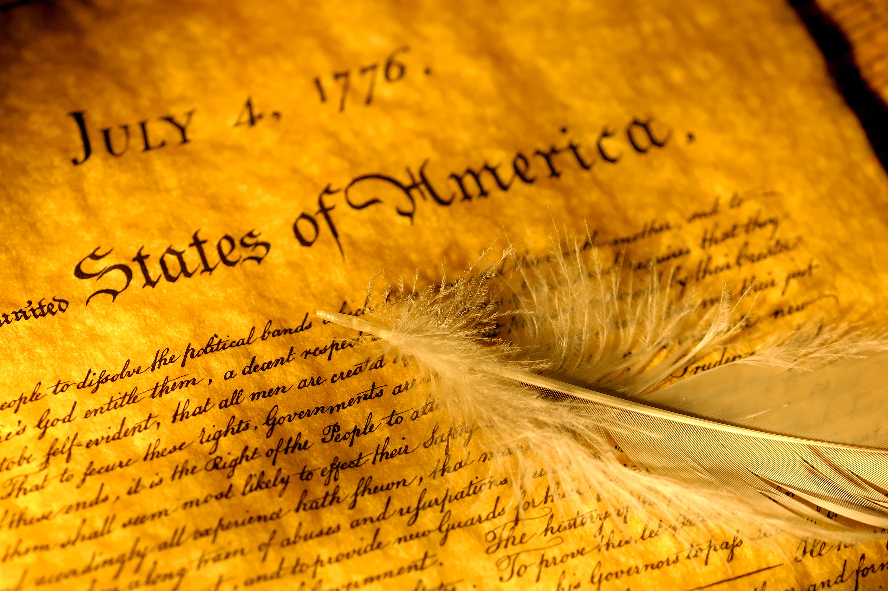 the key aspects that changes the american lives in the declaration of independence The english bill of rights and the american declaration of independence the 1776 american declaration of independence states that: all men are created equal and have the right to life, liberty, and the pursuit of happiness these are unalienable.
