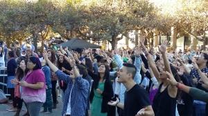 Berkeley blog one