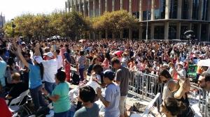 Berkeley blog two
