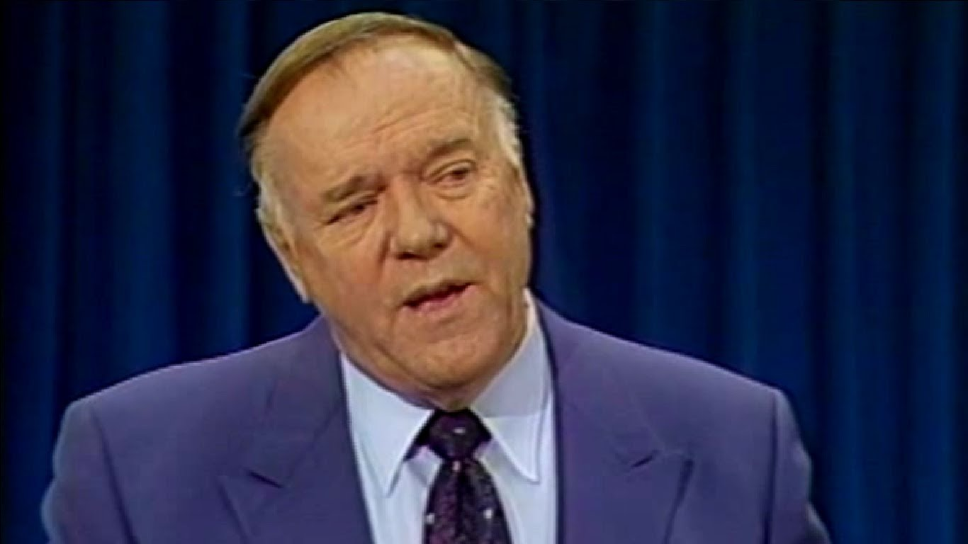 Kenneth Hagin's vision of America's Final Call | Mario ...