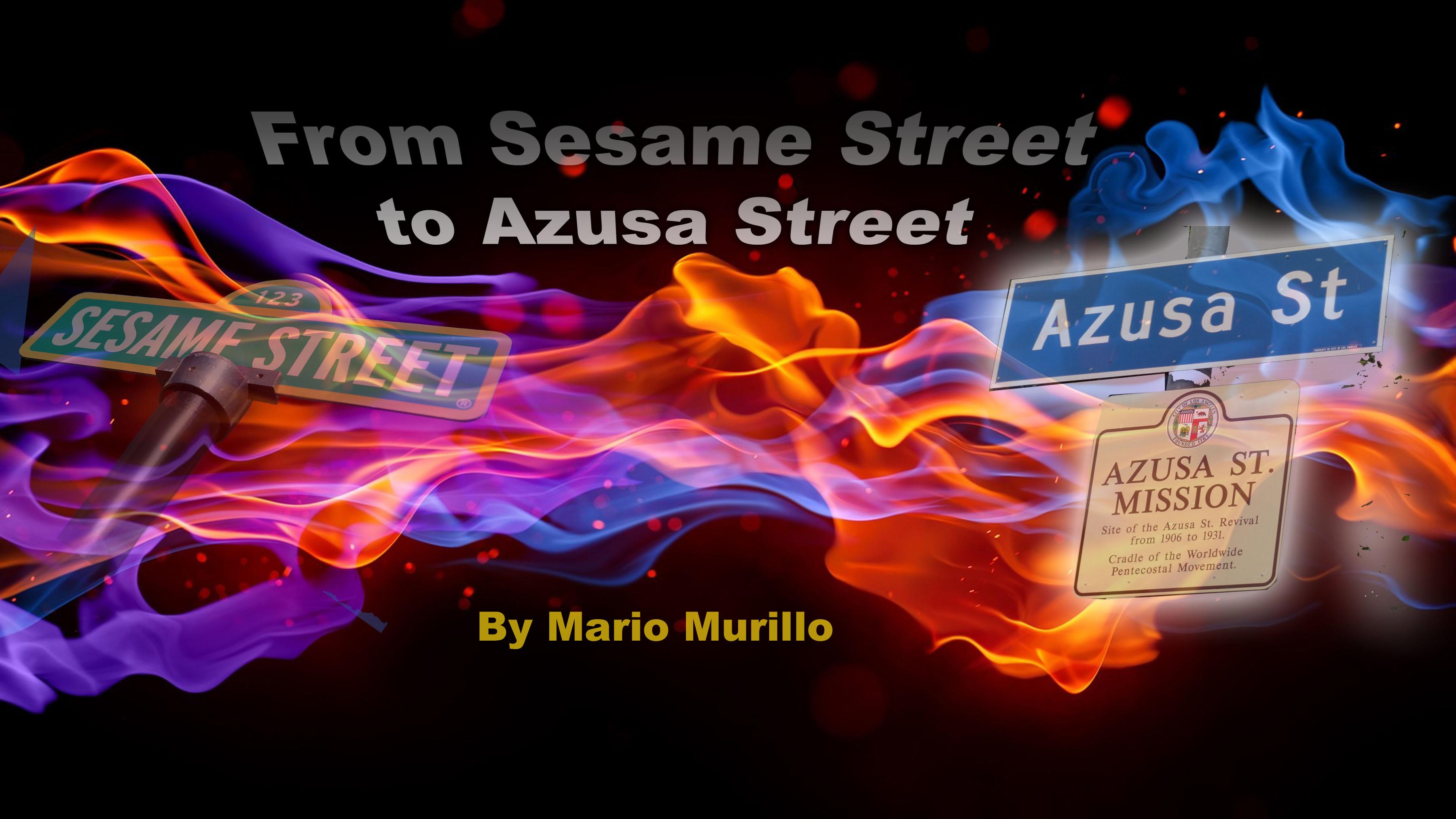 Azusa blog