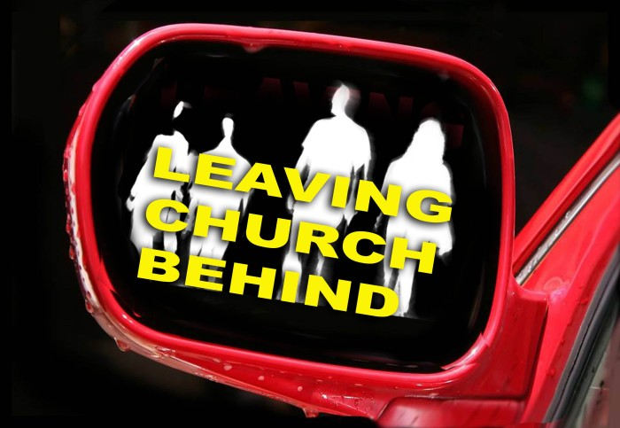 leaving church behind copy