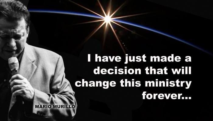 Decision copy