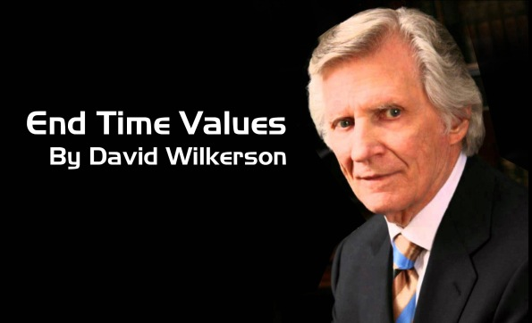End time values