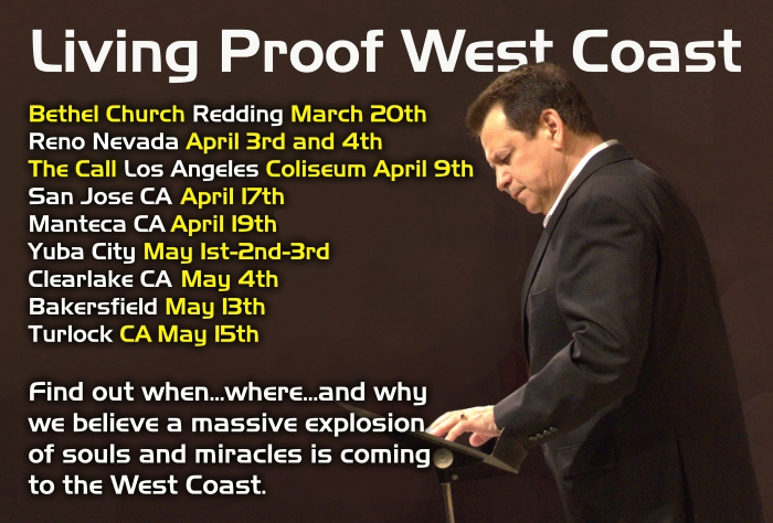 West Coast Living Proof Tour copy