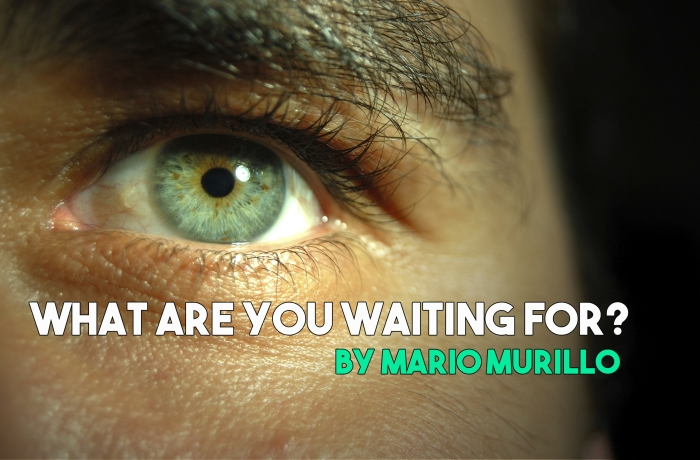blog what are you waiting for