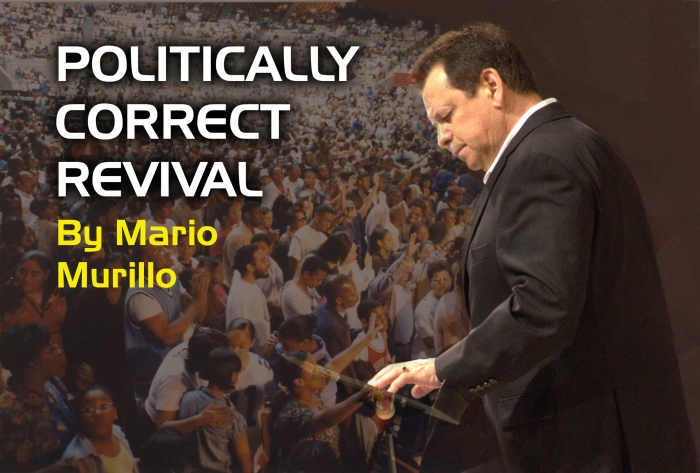 Politically correct revival