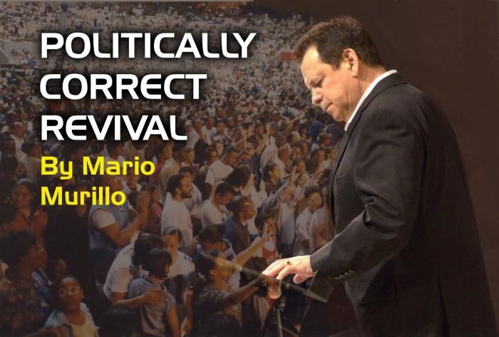 Politically correct revival