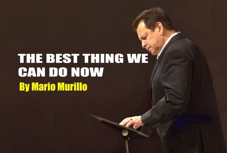Mario murillo gay