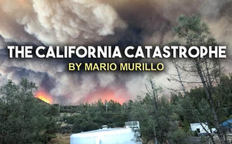 the california catastrophe mario murillo ministries