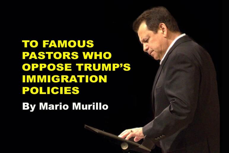 Mario Murillo Ministries - WordPress com
